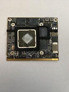 ATI RADEON HD 4670 For APPLE IMAC 2010 2009 A1312 , A1311 109-B80357-00 256MB