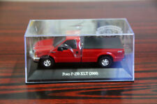 Altaya 1:43 IXO Ford F 250 XLT 2000 Pickup Diecast Models Car Limited Edition