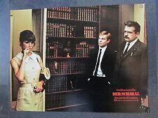 DER SCHAKAL - Aushangfoto #2 - Fred Zinnemann - Edward Fox - 1973