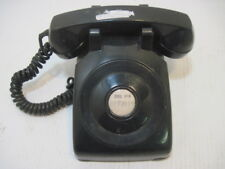 E OLD VINTAGE BELL SYSTEM WESTERN ELECTRIC EMERGANCY MILITARY PHONE TELEPHONE