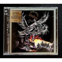 Judas Priest - Metal Works '73-'93 - Columbia - 502138 2 - CD CD006191