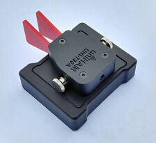UNI Automatically Auto Mini Morse Code Telegraph Paddle Keys Keyer, HAM Radio