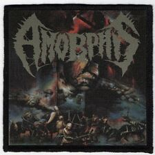 AMORPHIS PATCH / SPEED-THRASH-BLACK-DEATH METAL