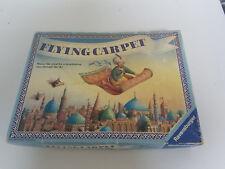 Flying Carpet - Vintage Board Game 1988 Ravernsburger - Interesting Rare Game!