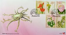 South Africa Stamps, First Day Cover, Commercial and Medicinal Plants - 18/5/12