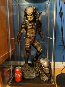 Sideshow PREDATOR JUNGLE HUNTER Maquette Regular Version Sold OUT / READ