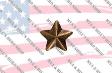 Bronze Star 5/16'' Ribbon Appurtenances Attachment Device Navy Marine Corps
