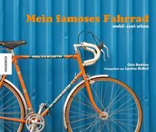 Mein famoses Fahrrad von Chris Haddon (2014, Gebundene Ausgabe)