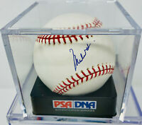 Muhammad Ali Signed Baseball - PSA DNA Graded Gem Mint 10 Autographed