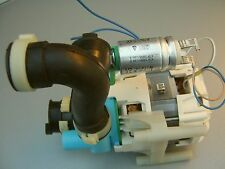 MOTOR Assembly for BLANCO DISHWASHER BDW4610X