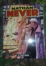 NATHAN NEVER N. 313 IL CASO ROSE