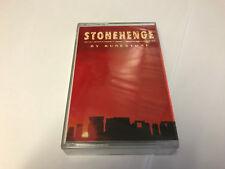 Runestone – Stonehenge Label: New World Music – NWC 244 Format: Cassette,