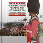 *NEW THE PIPES & DRUMS OF THE ROYAL IRISH FUSILIERS CD