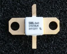 Semelab D1014UK ORO METALLIZZATA silicio Connettori RF FET 40 W 28 V 500 MHz
