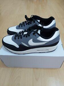 New Nike Air Max 1 Nike By Custom Men's UK SIZE 10 EU 45 CN9671991