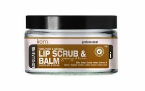 Irem Exfoliating Lip scrub & balm lip lightening & brightening - 25 gm