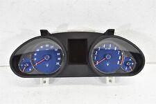 2009-2012 Maserati Quattroporte S Speedometer Instrument Gauge Cluster AT 09-12