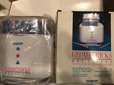 Conair Geometricks (20) HOT STICKS Spiral Rollers & Curlers HS20 Pageants NEW