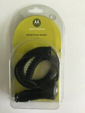 Model V3 Car Charger Power Supply Adapter & Cable Black