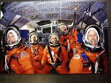 Charles Gemar (Sam) Authentic Hand Signed Autograph 4X6 Photo - Nasa Astronaut