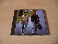 CD Soundtrack Rain Man - 1989 - The Belle Stars Bananarama Hans Zimmer ...