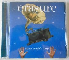ERASURE - Other Peoples Songs ~ CD ALBUM
