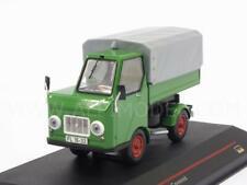 Multicar M22 Canvas 1965 Green 1:43 IST IST289R