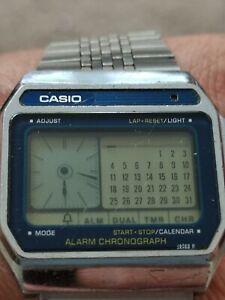 Casio Ax210 Rare.