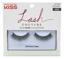 (6 Pack) KISS LASH COUTURE FAUX MINK LITTLE BLACK DRESS