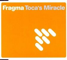 Fragma toca's Miracle (tracce 5, 2000) [Maxi-CD]