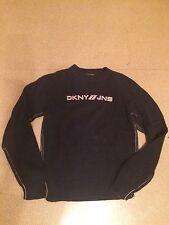 DKNY Pullover Navy Gr.M *wie neu*