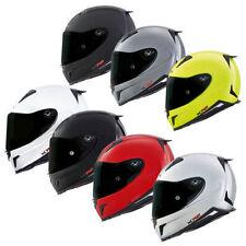 Pinlock Ready Motorcycle Helmets