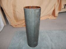 COPPER TUBE 1 INCH 1   1.125 O.D.  TYPE L Copper Pipe  PRICED BY THE INCH