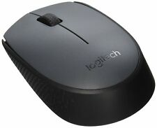 Logitech M170 Wireless Optical Mouse