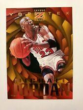 1996-97 Skybox Z Force Vortex Michael Jordan #5 Chicago Bulls SP