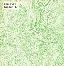 Various Electronica(CD Album)The Wire Tapper 17-Wire Magazine-WIRETAPPE-