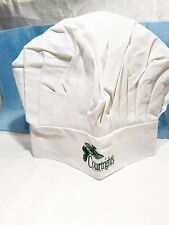 Courtright's | Willow Springs, Il | Chef's Hat | Chicago Memorabilia
