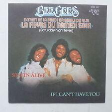 bo Film OST BEE GEES La fievre du samedi soir Stayin alive 2090267