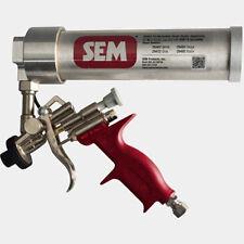 Sem 29442 Sprayable 1k Seam Sealer Applicator Gun
