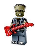 LEGO Minifigures 71010 Series 14 Monsters - Zombie Cheerleader - Unopened