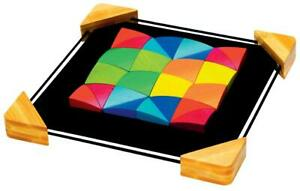 Sensory Puzzle Colour Play Fun Learn