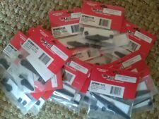 HUGE LOT - QTY 22 - Great Planes Aluminum Servo Arms - NEW