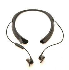 Bose QuietControl 30 Neckband Wireless Headphones In Ear Earphones Black