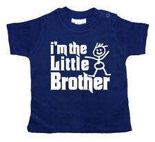 Vestiti blu neonati per bambino da 0 a 24 mesi 100% Cotone