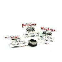 Hawkins B1010 3-Piece Pressure Cooker Safety Valve, 1.5 To 14-Liter Litre