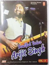 Soulful Voice Vol 2 - ARIJIT SINGH - Original Hindi MP3 / 35 Songs