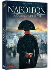 DVD : Napoleon La campagne de Russie - NEUF