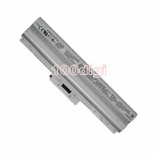 Genuine Battery For Sony VGP-BPS13B/B VGP-BPS13B/Q VGP-BPS13B/S VGP-BPS13S BPS21