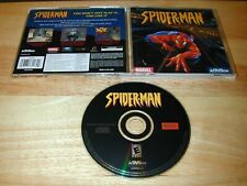 Spider-Man Action-Adventure PC CD-ROM Activision 2001 for Windows 95/98/Me/2000