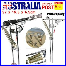 Fishing Rod Stand Holder Automatic Rebond Adjustable Pole Bracket Max 50kg